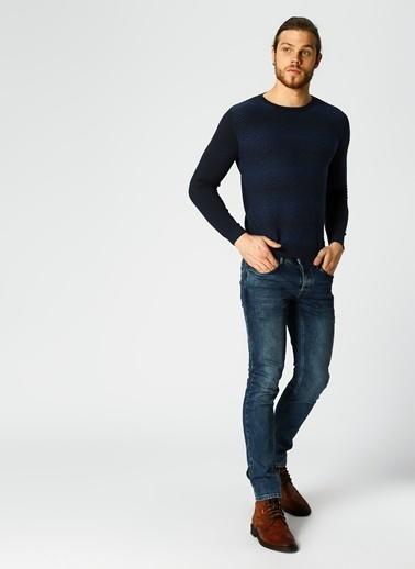 Twister Twister Jeans ET 3402 Kazak Lacivert